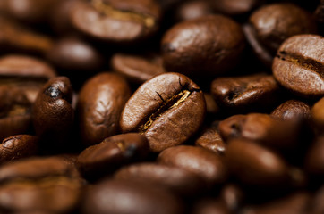 Roast Coffee Beans-2