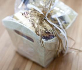 cadeau emballage