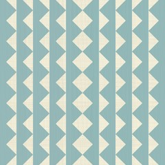Printed roller blinds ZigZag abstract seamless ornament in texture