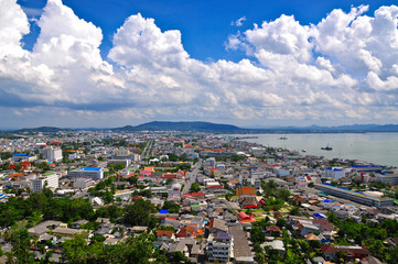Songkhla Town