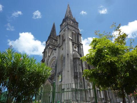 Brasilien Fortaleza Catedral da Sé