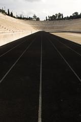 Olympic sadium, Athens
