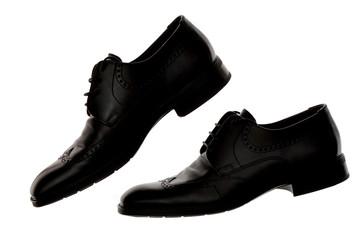 Obraz Men's Shoes - fototapety do salonu
