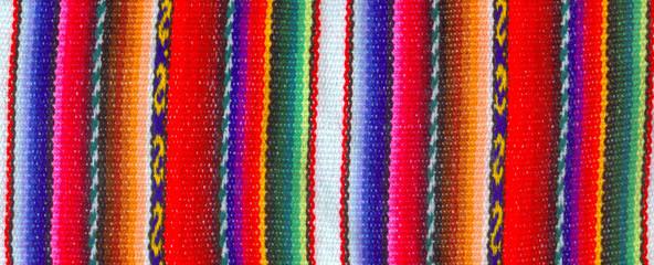 Farben der Anden - colors of the Andes - colores andinas