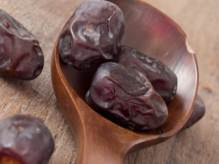 dry date fruit