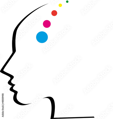 psychology logo stock image and royalty free vector files on rh fotolia com free vector files for cricut free vector files for cricut