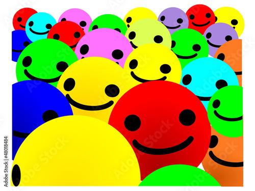 Smile Sorrisi Faccine Allegria Felicità Immagini E