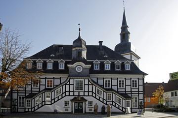 Rathaus Rietberg