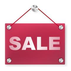 Sale Sign - Plexi Signboard