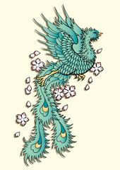 phoenix fenice sakura