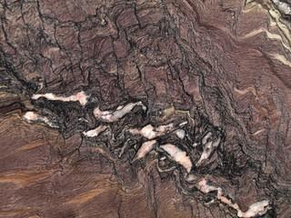 Papiers peints Marbre Granite slab