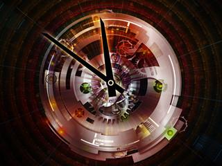Clockwork Composition