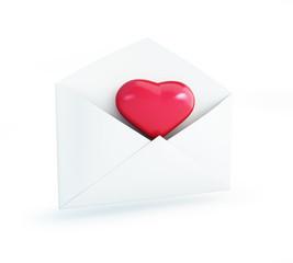 love letter