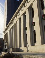 State Capitol in Columbus, Ohio