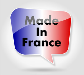 Bulle : Made In France
