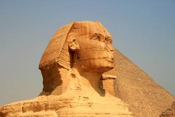 Wall Murals Egypt la esfinge