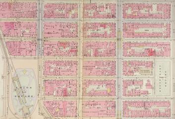Manhattan 1915