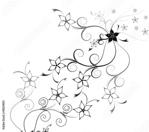 butterfly net vector