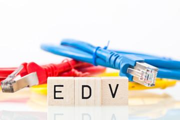EDV Kabel