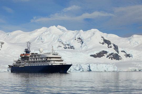 Antarktiskreuzfahrt