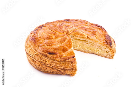 Epiphanie Galette Des Rois Stock Photo And Royalty Free