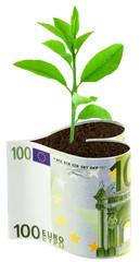 concept coût nature, protection environnement