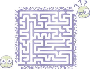 Kid Maze