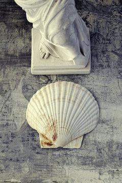 Venus De Milo Still life