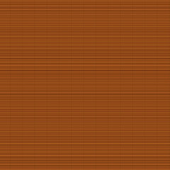 Texture of brown cane blinds