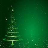 weihnachtsbaum abstrakt stockfotos und lizenzfreie. Black Bedroom Furniture Sets. Home Design Ideas