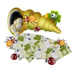 scarabeo fortunato
