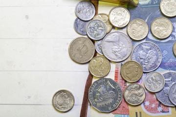 Australian coins