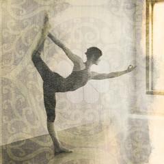 Yoga Natarajasana