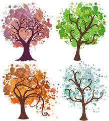 season-trees