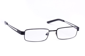 glasses black