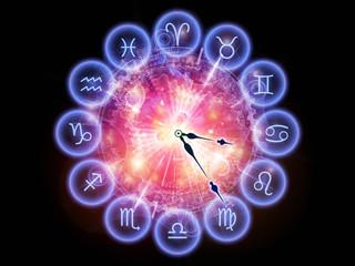 Zodiac backdrop