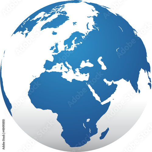 Globe Stock Vectors Royalty Free Globe Illustrations