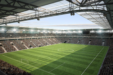 Fotobehang - Stadion 3