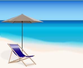 Beach,chair