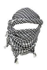 Keffiyeh - arabic traditional head wrap
