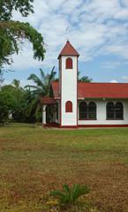 Eglise d'Osa