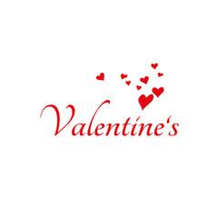 Valentinstag - Happy Valentines Day - Liebe - Herz