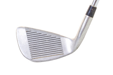 Classic iron Golf club