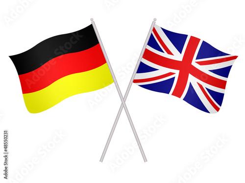 deutschland england