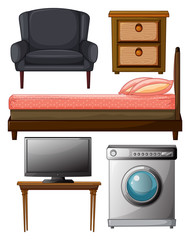 Useful furnitures