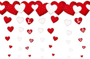 valentine`s card
