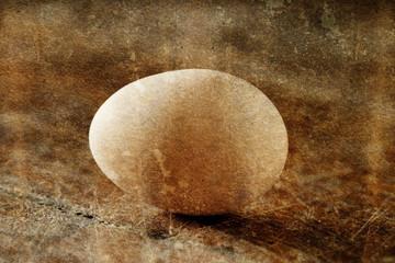 uovo quadro