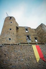Médiéval Chateau 04