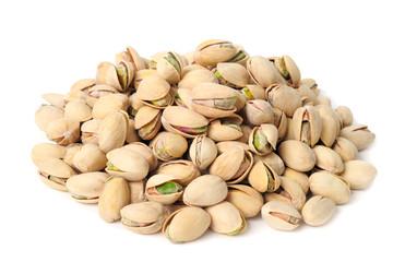 Pistachio Nuts Pile
