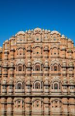Hawa Mahal (Palace of the Winds), Jaipur.